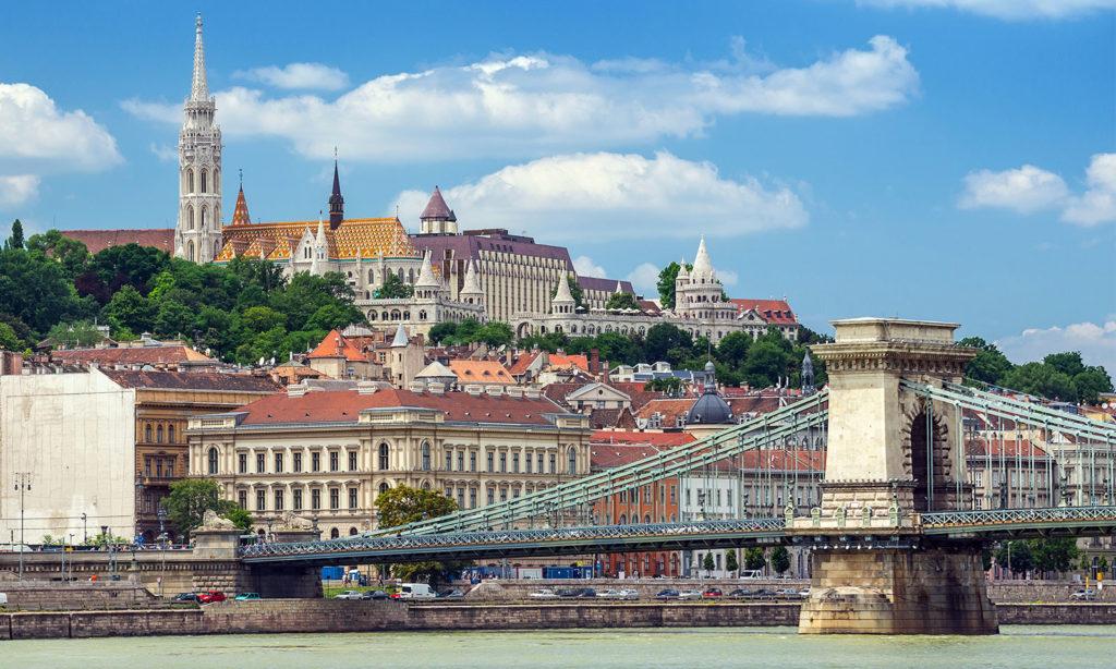 Création du pôle R&D à Budapest