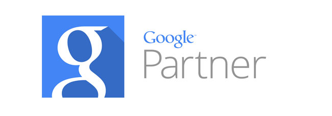 CERTIFICATION GOOGLE PARTNER